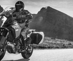 Jaká je budoucnost airbagů pro motorkáře?